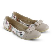 Flat Shoes JK Collection JEG 1314