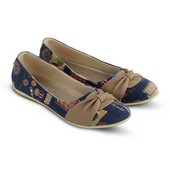 Flat Shoes JK Collection JEG 1315