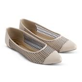 Flat Shoes JRN 3506