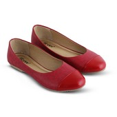 Flat Shoes JRN 3501