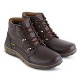 Sepatu Boots Pria JWY 0321