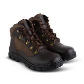 Sepatu Boots Pria JNV 5601