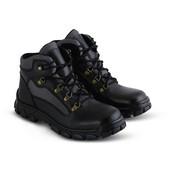Sepatu Boots Pria JNV 5602