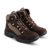 Sepatu Boots Pria JNV 5604