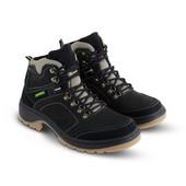 Sepatu Boots Pria JHR 3208