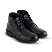 Sepatu Boots Pria JIN 4503