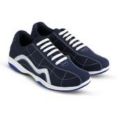 Sepatu Olahraga Pria JK Collection JMY 4906