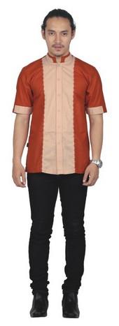 baju koko anak laki RGS 021