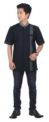 baju koko anak RGS 022