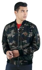 Jaket Pria RSE 061