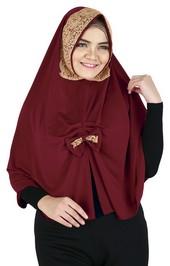 Jilbab RNI 097