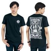 Kaos Tshirt Pria Raindoz RPS 017