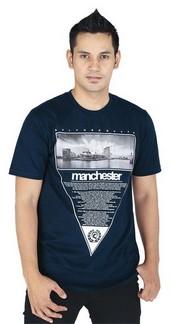 Kaos Tshirt Pria Raindoz RPS 020