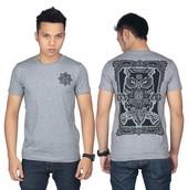 Kaos Tshirt Pria Raindoz RPS 668