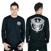 Kaos Tshirt Pria RPS 025