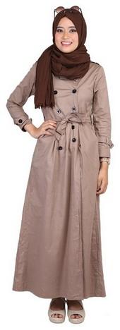 Long Dress RKA 006