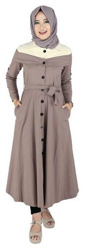 Long Dress RMZ 003