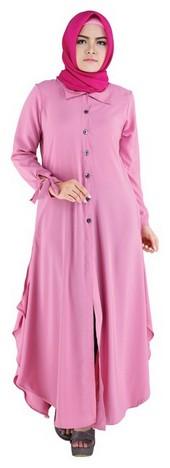 Long Dress ROK 027