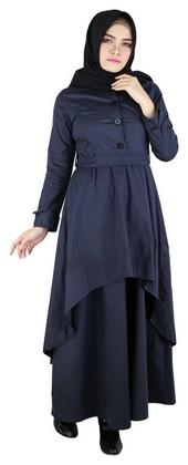 Long Dress ROK 033