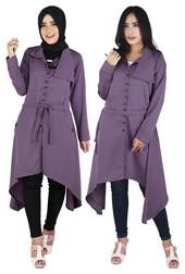 Long Dress ROK 040