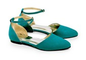 Flat shoes SP 515.31
