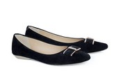 Flat shoes SP 568.03