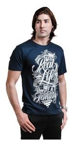 Kaos T shirt Pria SP 107.08