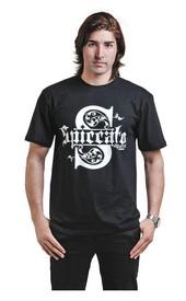 Kaos T shirt Pria SP 107.12