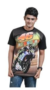 Kaos T shirt Pria SP 127.04