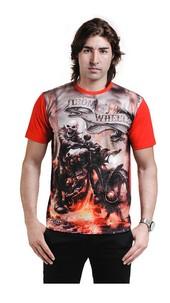 Kaos T shirt Pria SP 127.09