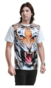 Kaos T shirt Pria SP 127.01