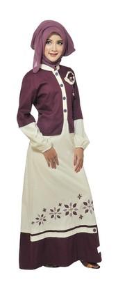 Long Dress SP 170.11