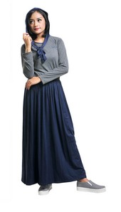 Long Dress SP 110.15