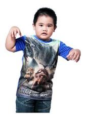 Pakaian Anak Laki SP 127.46