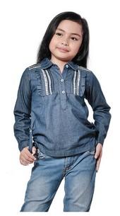 Pakaian Anak Perempuan SP 141.01