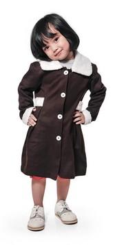 Pakaian Anak Perempuan SP 148.01