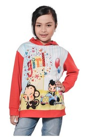Pakaian Anak Perempuan SP 127.53