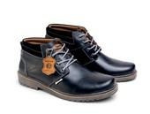 Sepatu Boots Pria SP 538.08