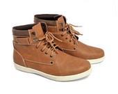 Sepatu Boots Pria SP 505.04