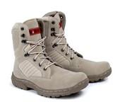 Sepatu Boots Pria SP 500.07