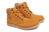 Sepatu Boots Pria SP 504.02
