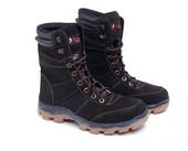 Sepatu Boots Pria SP 500.01
