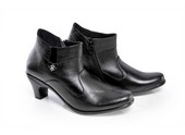 Sepatu Boots Wanita Spiccato SP 507.02