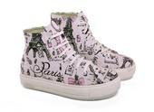 Sepatu Boots Wanita Spiccato SP 562.08