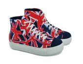 Sepatu Boots Wanita SP 562.07