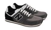 Sepatu Olahraga Pria SP 520.04