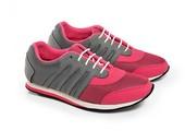 Sepatu Olahraga Wanita SP 520.03