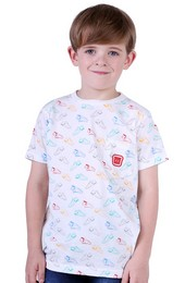 Pakaian Anak Laki T 0056