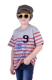 Pakaian Anak Laki T 0119