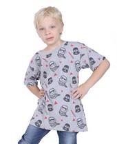 Pakaian Anak Laki Toddler T 0122